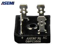 ASEMI整流桥GBPC3508