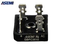 ASEMI整流桥GBPC3510
