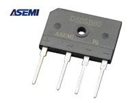 D50SB80整流桥,ASEMI品牌
