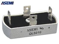 QL5010整流桥,ASEMI品牌