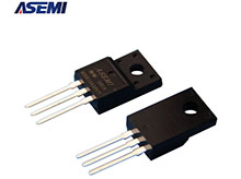 MBR1045FCT肖特基二极管,ASEMI品牌