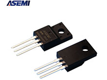 MBR20100FCT肖特基二极管,ASEMI品牌