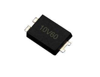 10V60 低压降肖特基二极管 low vf