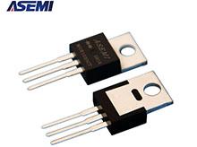 超快恢复二极管MUR1640CT,ASEMI品牌