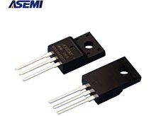 MBR3060FCT肖特基二极管,ASEMI品牌
