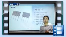 KBJ810,整流桥KBJ810产品介绍,ASEMI品牌