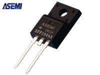 SFF1006A 超快恢复二极管,ASEMI品牌