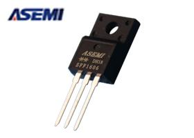 SFF1606  超快恢复二极管,ASEMI品牌
