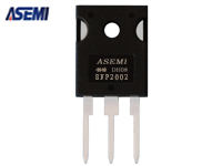 SFP2002 超快恢复二极管,ASEMI品牌