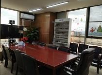 ASEMI鼎芯股份会议室
